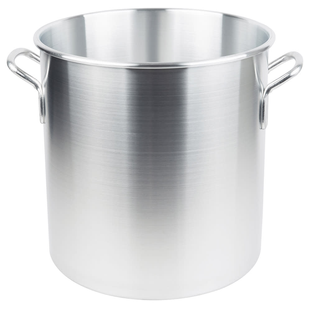 Vollrath 4310 40 qt Aluminum Stock Pot
