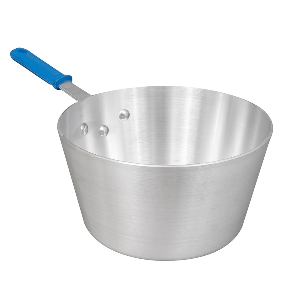 Vollrath 434512 5.5-qt Stock Pot - Aluminum