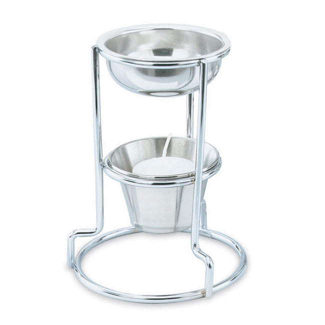 Vollrath 45690 Butter Melter Stand - Chrome