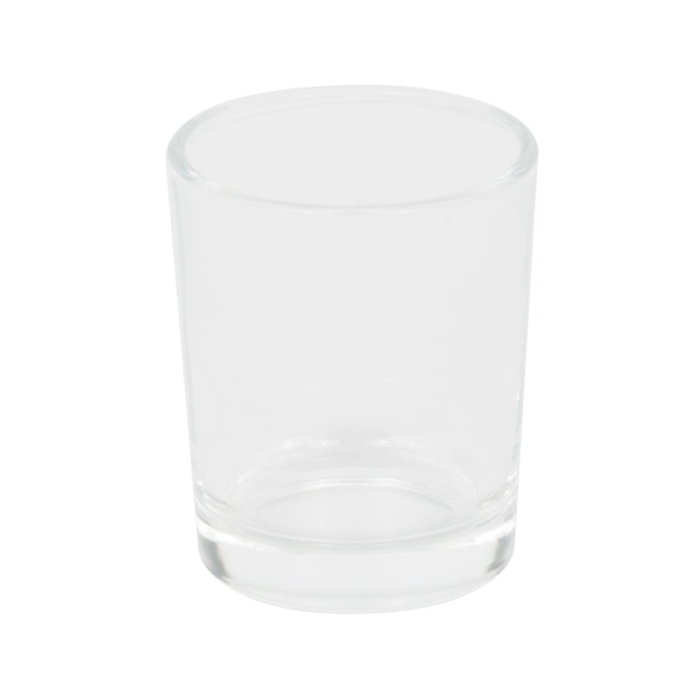 Vollrath 45801 Butter Melter Glass Candle Holder