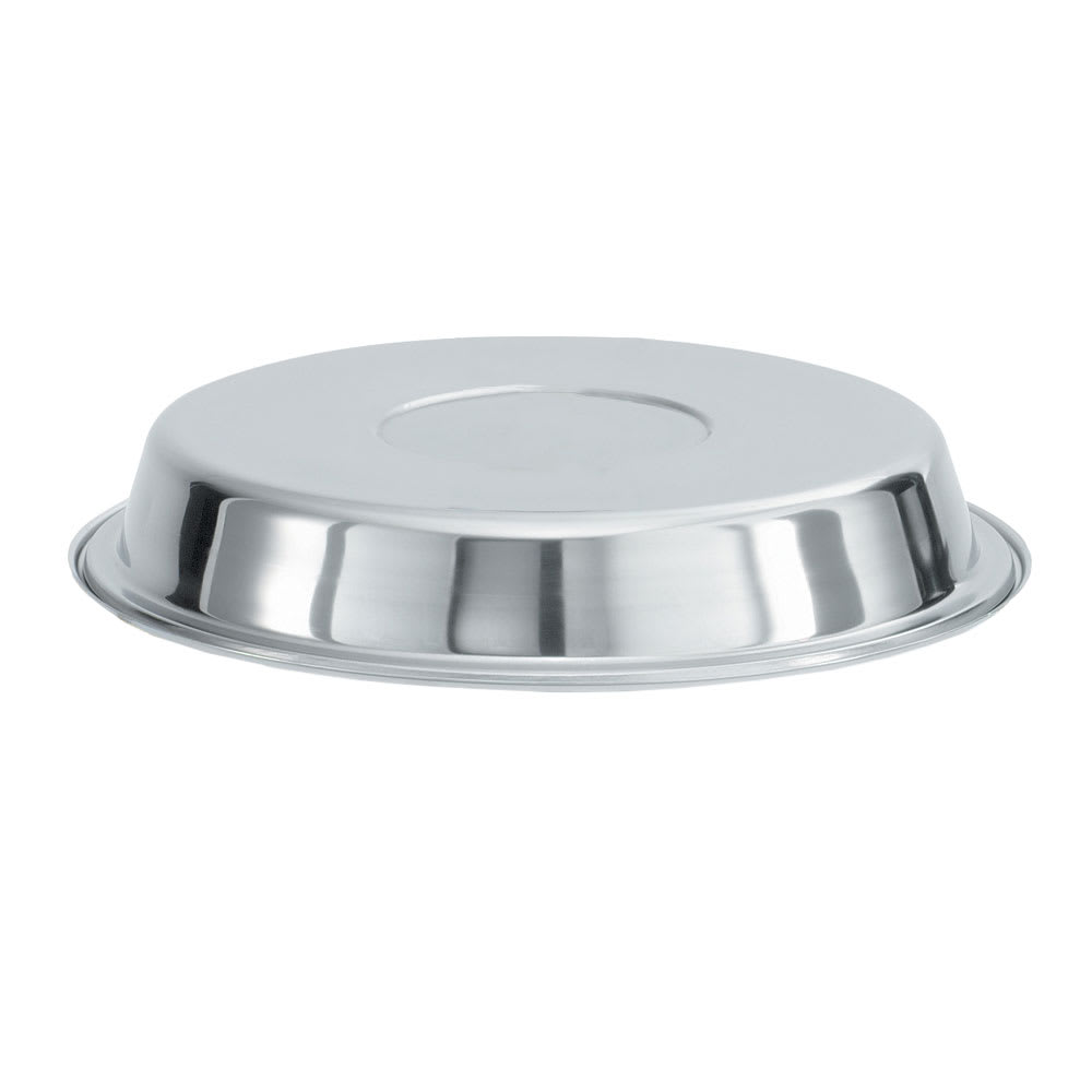 Vollrath 46033-2 6 qt Round Chafer Dome Cover - (46030) Stainless