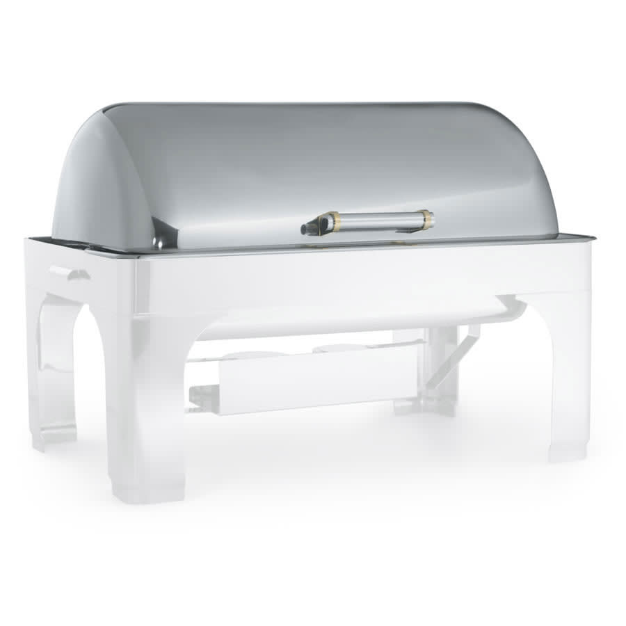 Vollrath 46084 9 qt Oblong Chafer Dome Cover