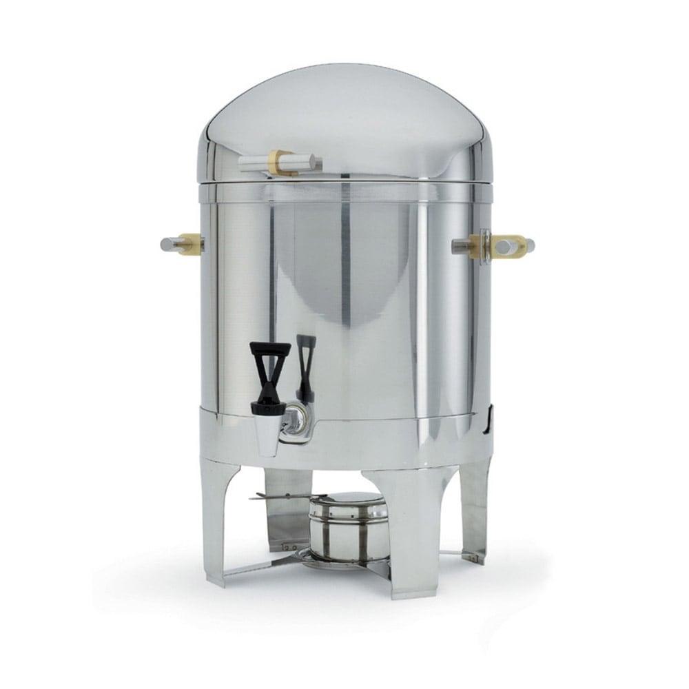 Vollrath 46087 5 Gal Coffee Urn Hinged Dome Cover