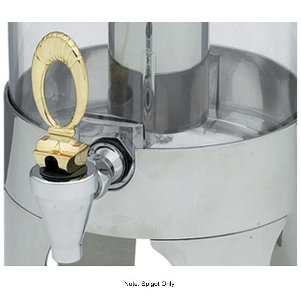Vollrath 46274 2 Gal Cold Beverage Dispenser Spigot Replacement