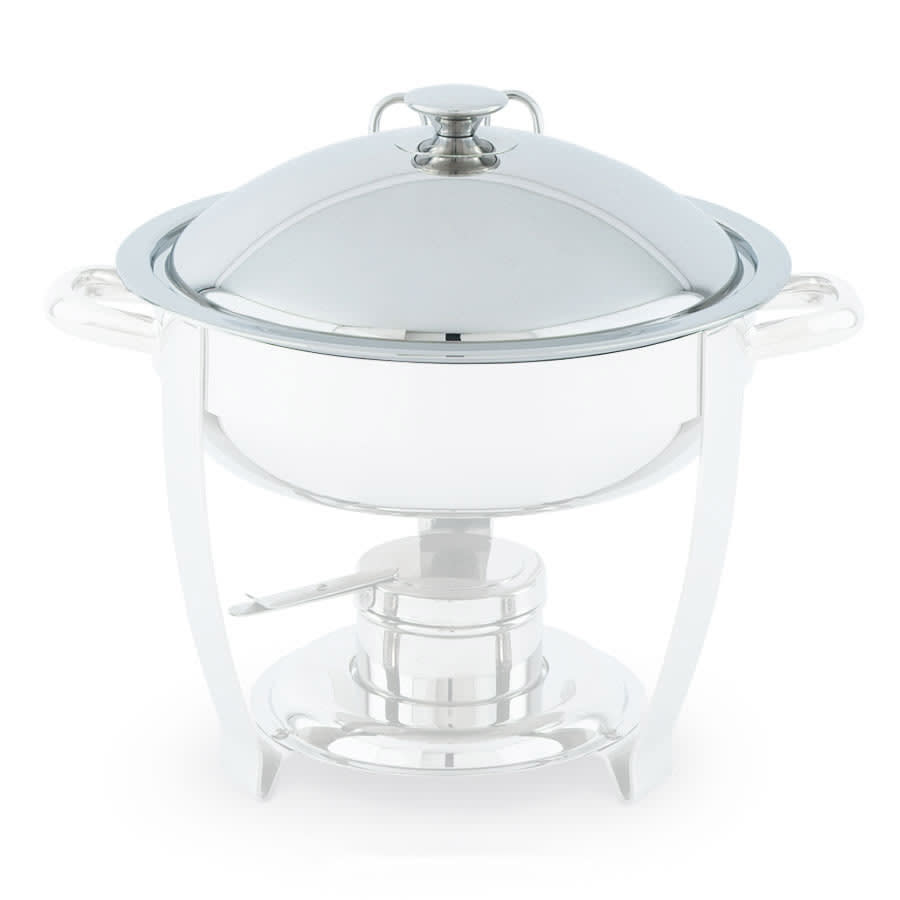 Vollrath 46534 6-qt Round Chafer Cover