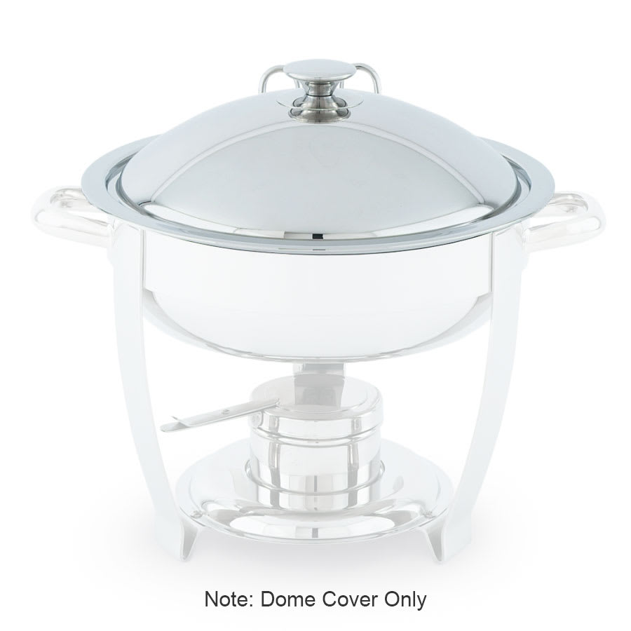 Vollrath 46535 4 qt Round Chafer Cover