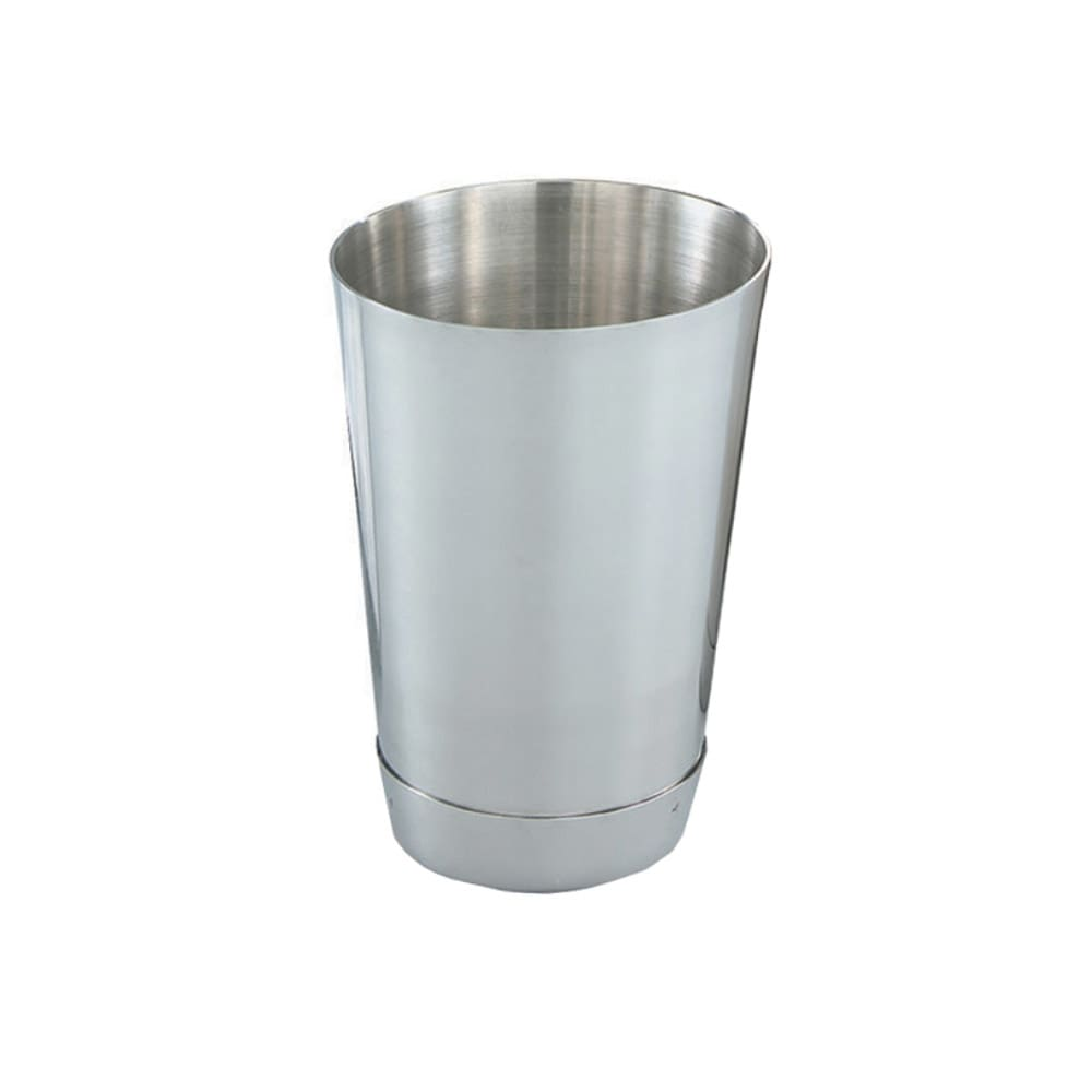 Vollrath 46791 15 oz Mini Bar Shaker - Stainless