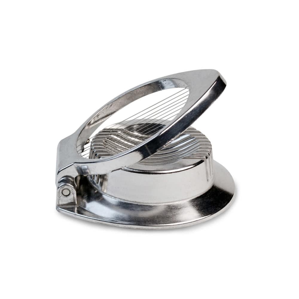 "Vollrath 47040 4-1/2"" Egg Slicer - Cast Aluminum"