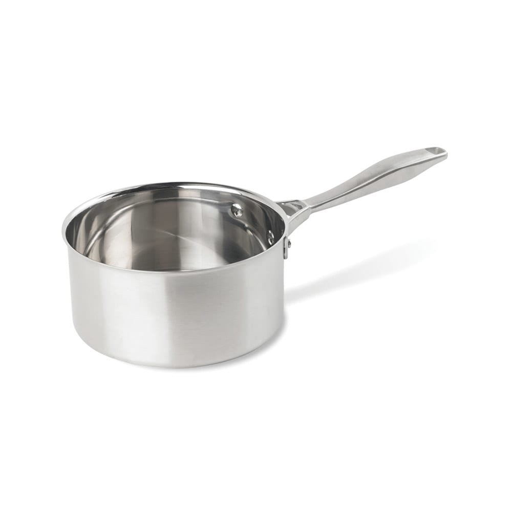 "Vollrath 47741 3.25 qt Stainless Sauce Pot - 7.812"" x 3.812"""