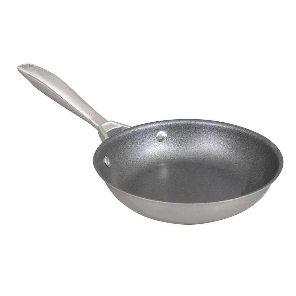 Vollrath 47755 7 75 Quot Non Stick Steel Frying Pan W Hollow
