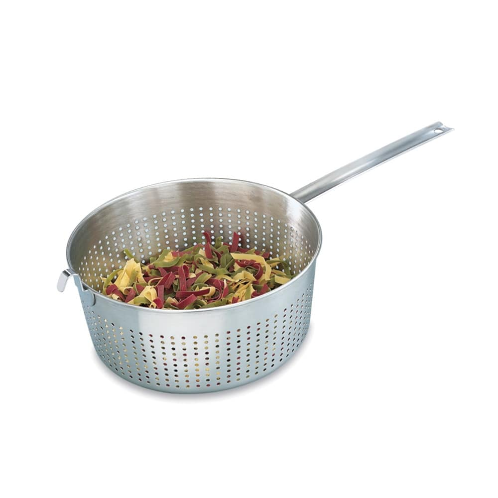 Vollrath 47960 3-qt-11-oz Spaghetti Strainer/Cooker - Stainless