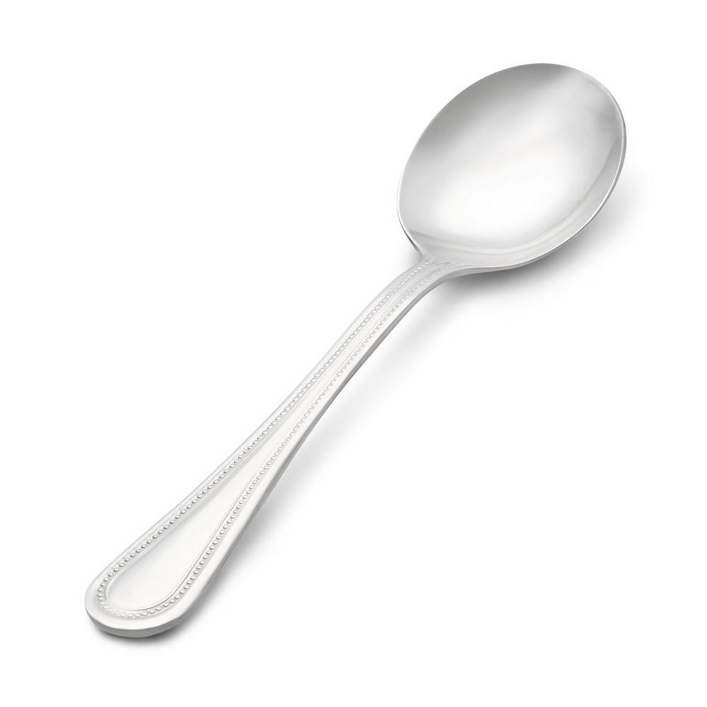 Vollrath 48225 Brocade Bouillon Spoon - Stainless