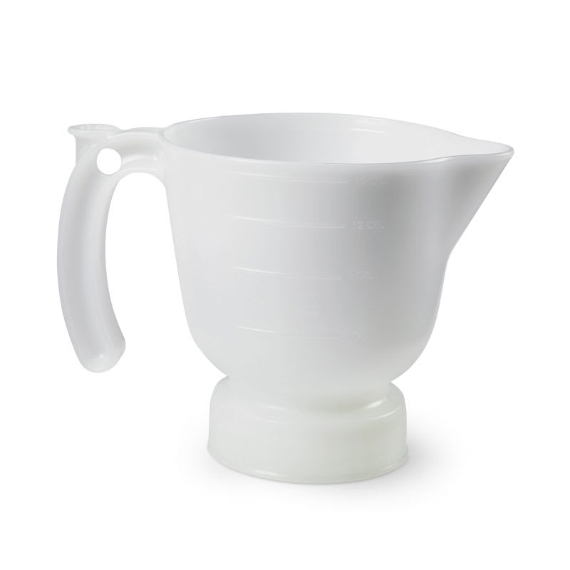 Vollrath 4903-13 16-oz Measuring Cup - Poly
