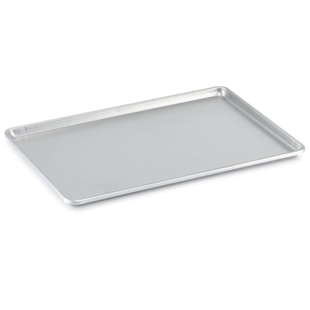 """Vollrath 5315 Full-Size Sheet Pan - 18x26"""" 12 ga Aluminum"""