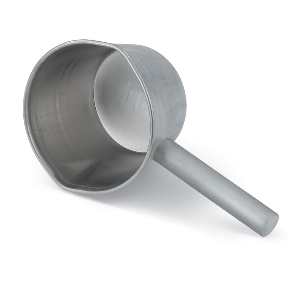Vollrath 5332 64-oz Transfer Ladle/Dipper - Insulated Handle, Aluminum