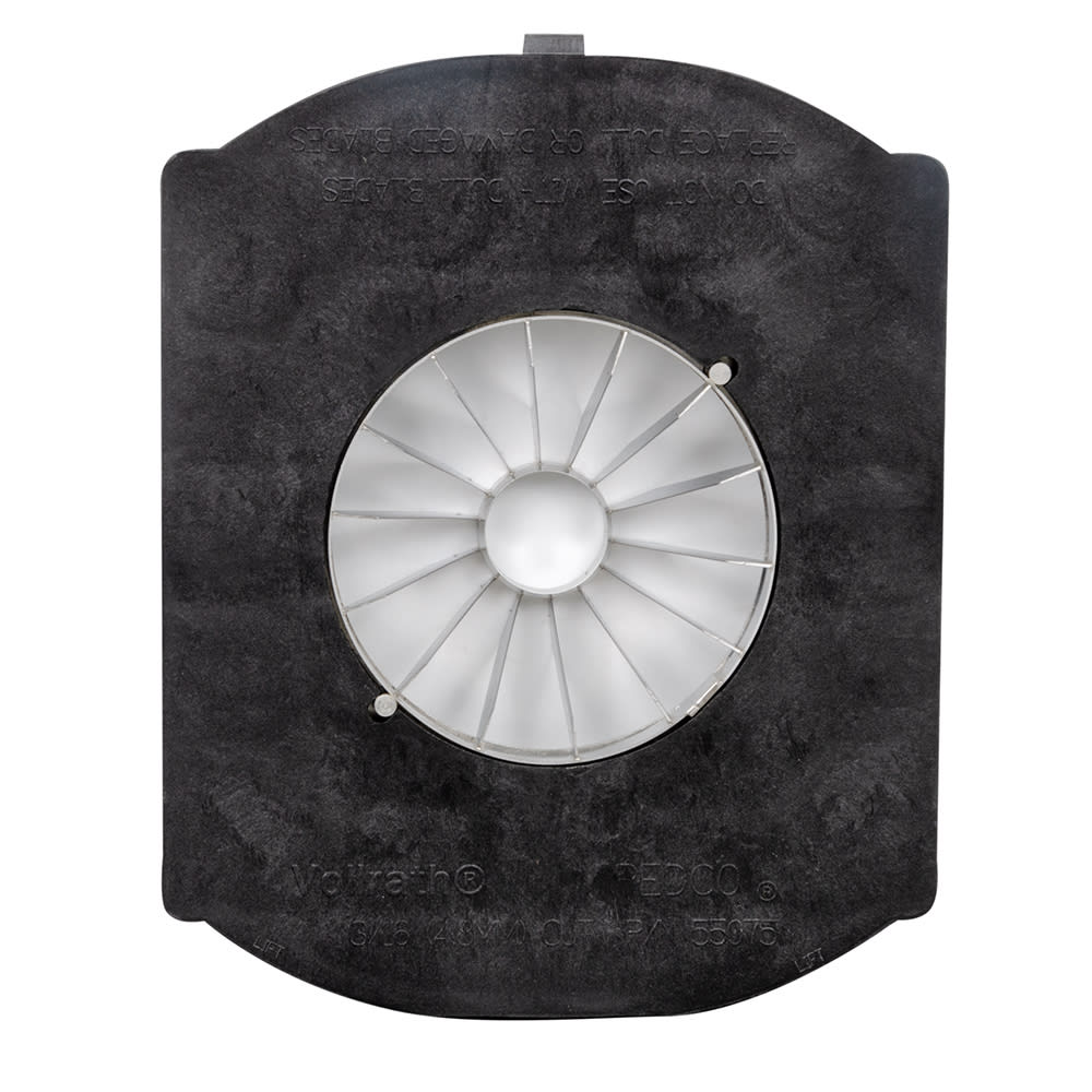 Vollrath 55028 14-Section Adaptor Plate