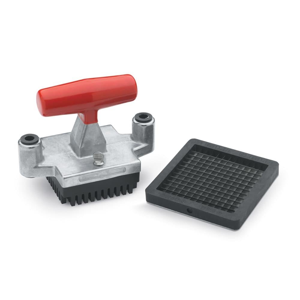 "Vollrath 55059 1/4"" InstaCut Dicer Replacement Kit"