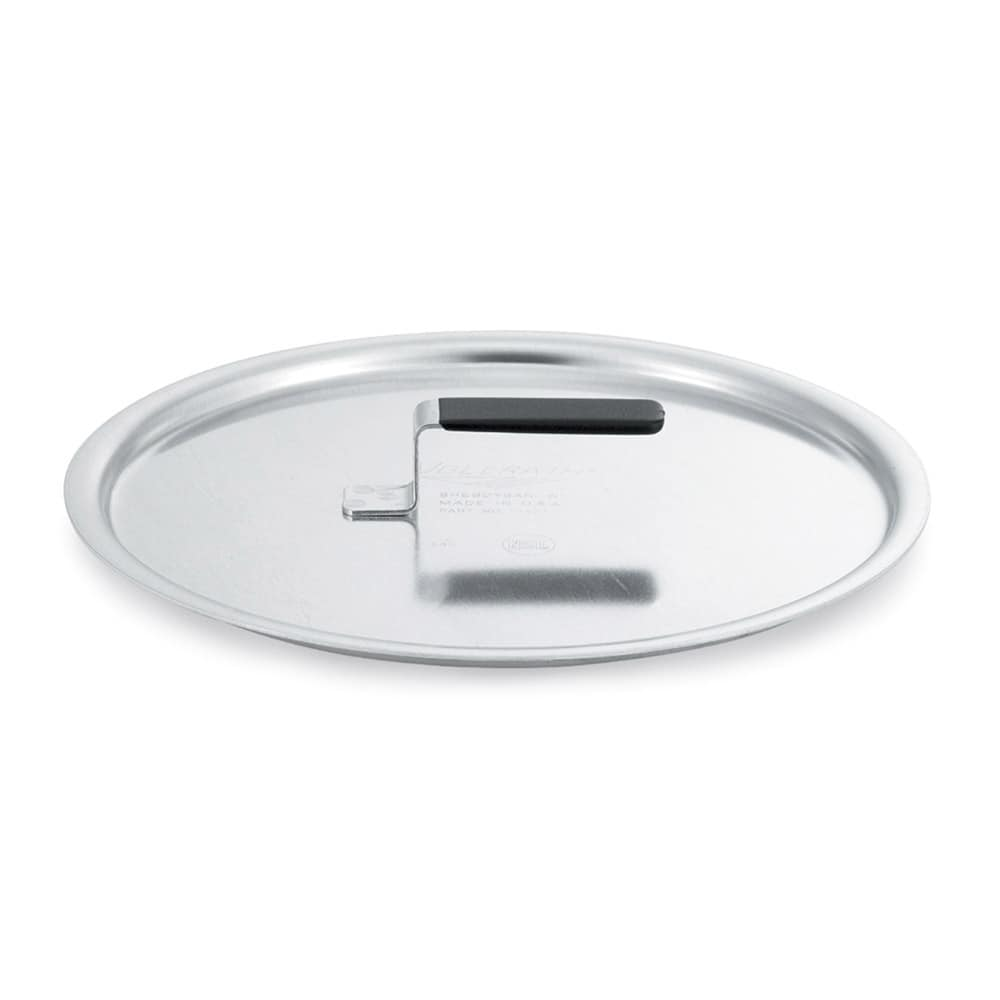 "Vollrath 67317 10-5/8"" Aluminum Flat Cover"