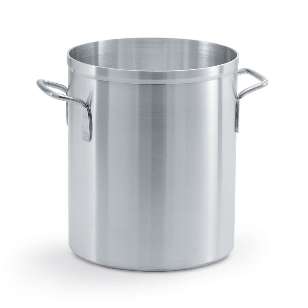 Vollrath 67510 10-qt Aluminum Stock Pot