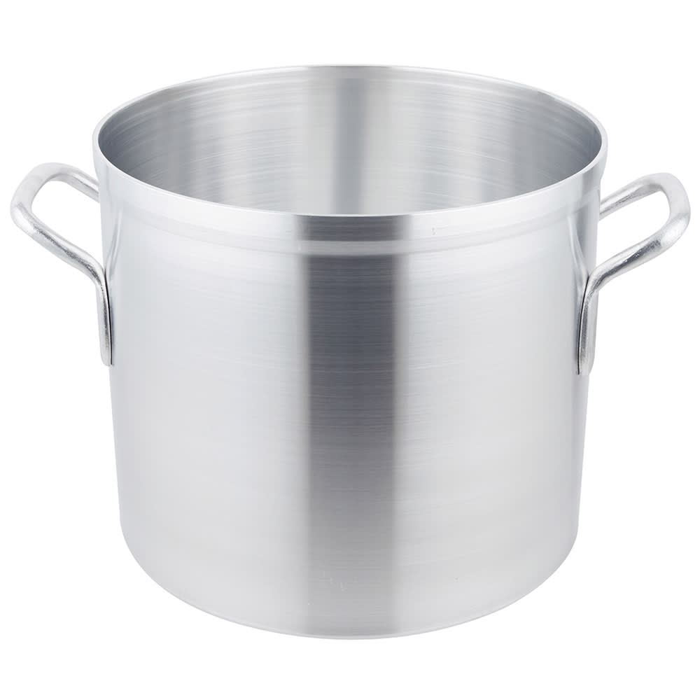 Vollrath 67520 20 qt Aluminum Stock Pot