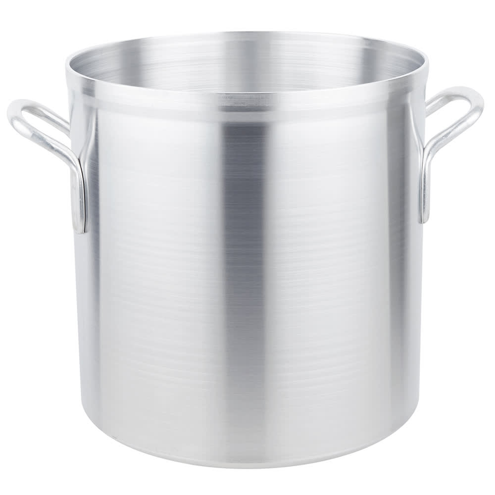 Vollrath 67524 24 qt Aluminum Stock Pot