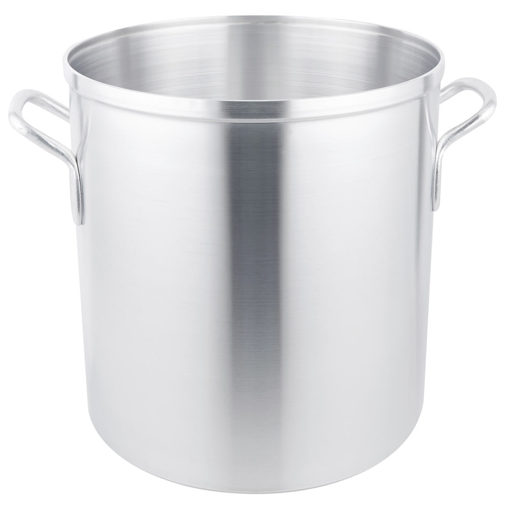 Vollrath 67532 32 qt Aluminum Stock Pot
