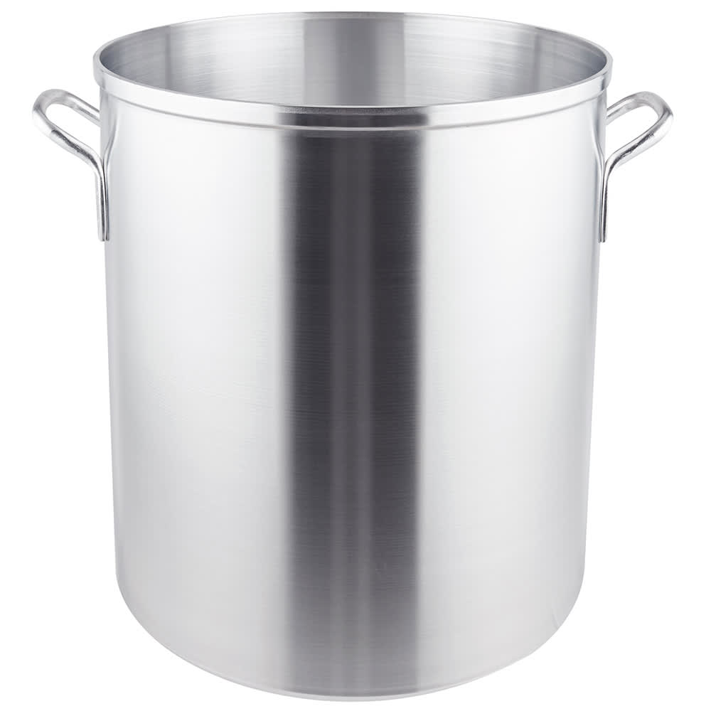 Vollrath 67560 60-qt Aluminum Stock Pot