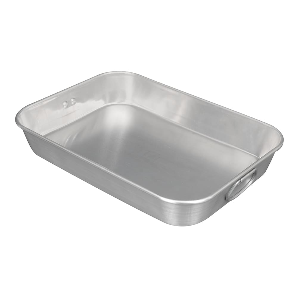 Vollrath 68078 6 qt Baking/Roasting Pan - Aluminum