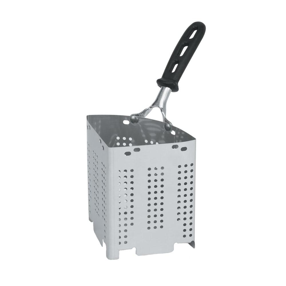 Vollrath 68134 2-1/2-qt Pasta Basket Insert - 18-ga Stainless