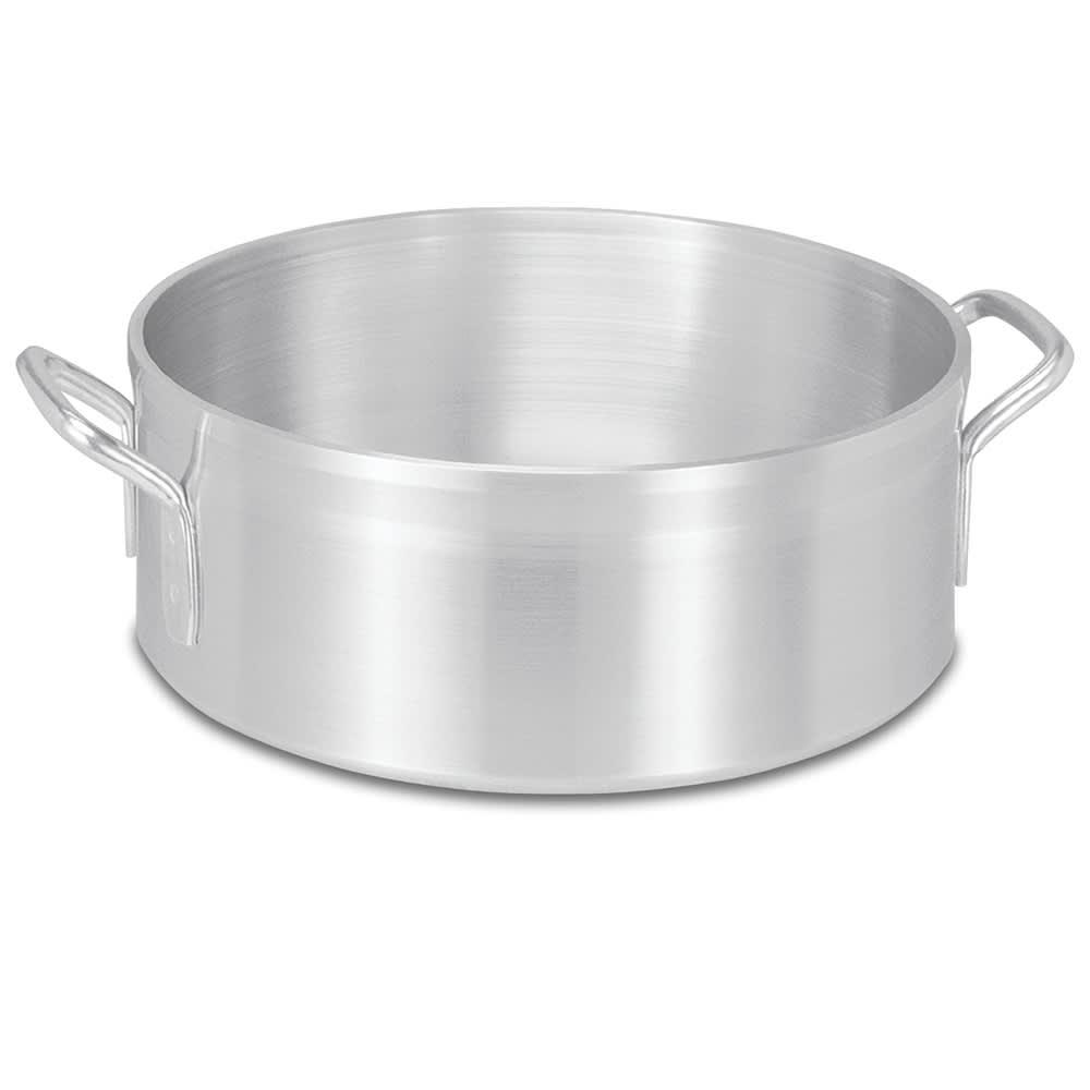 Vollrath 68215 15-qt Aluminum Braising Pot