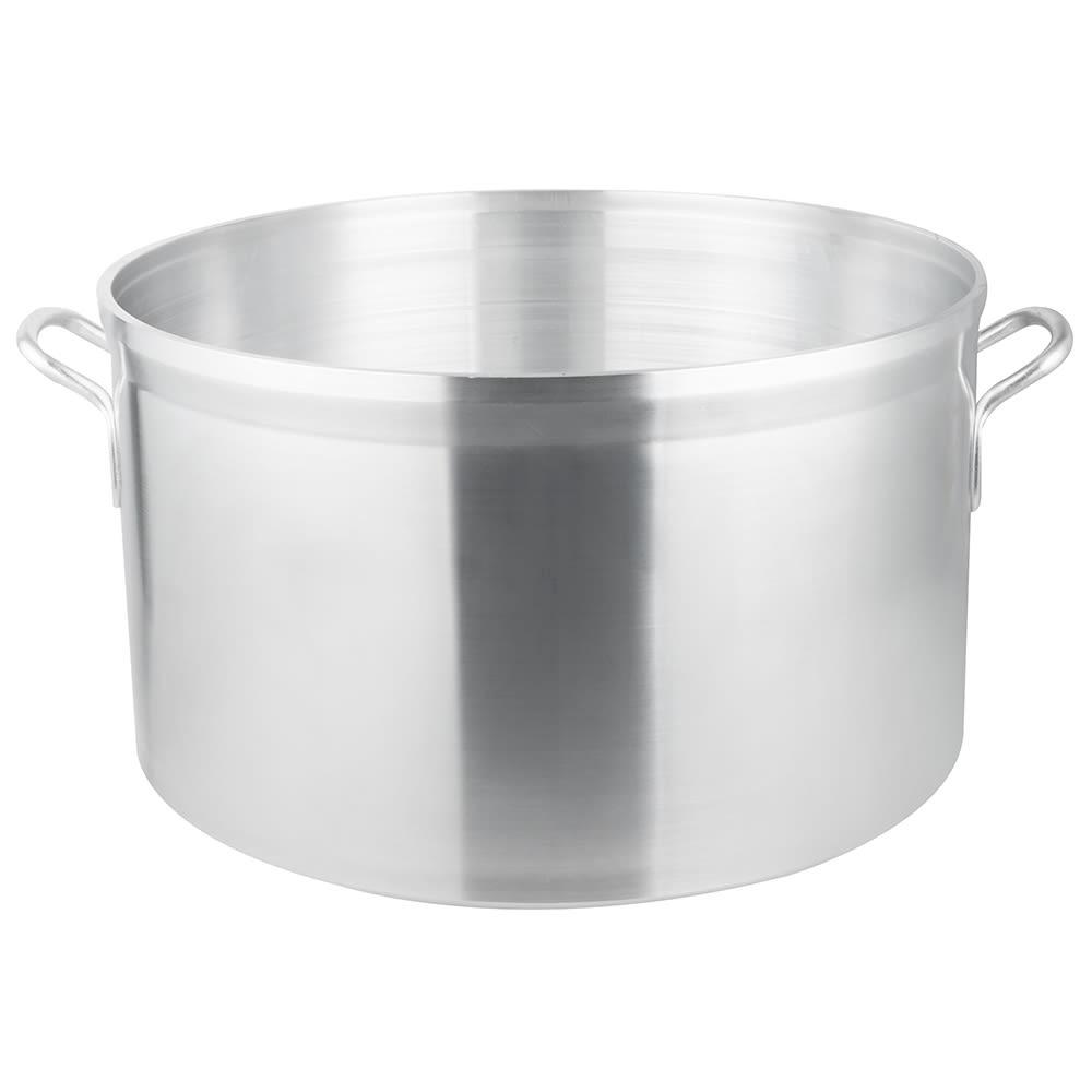 """Vollrath 68460 60 qt Aluminum Sauce Pot - 20"""" x 11.375"""""""