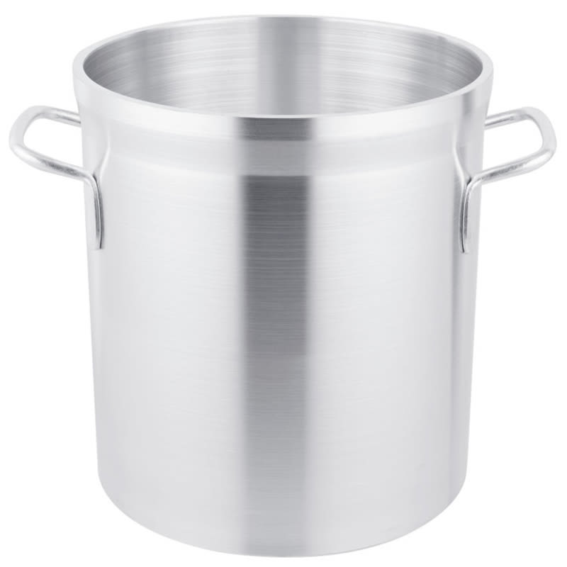 Vollrath 68616 15-qt Aluminum Stock Pot