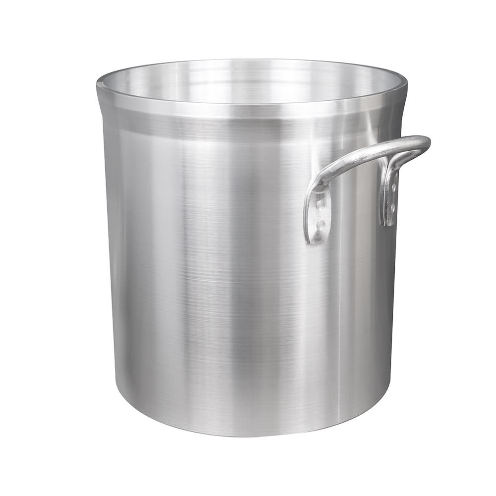 Vollrath 68624 25 qt Aluminum Stock Pot