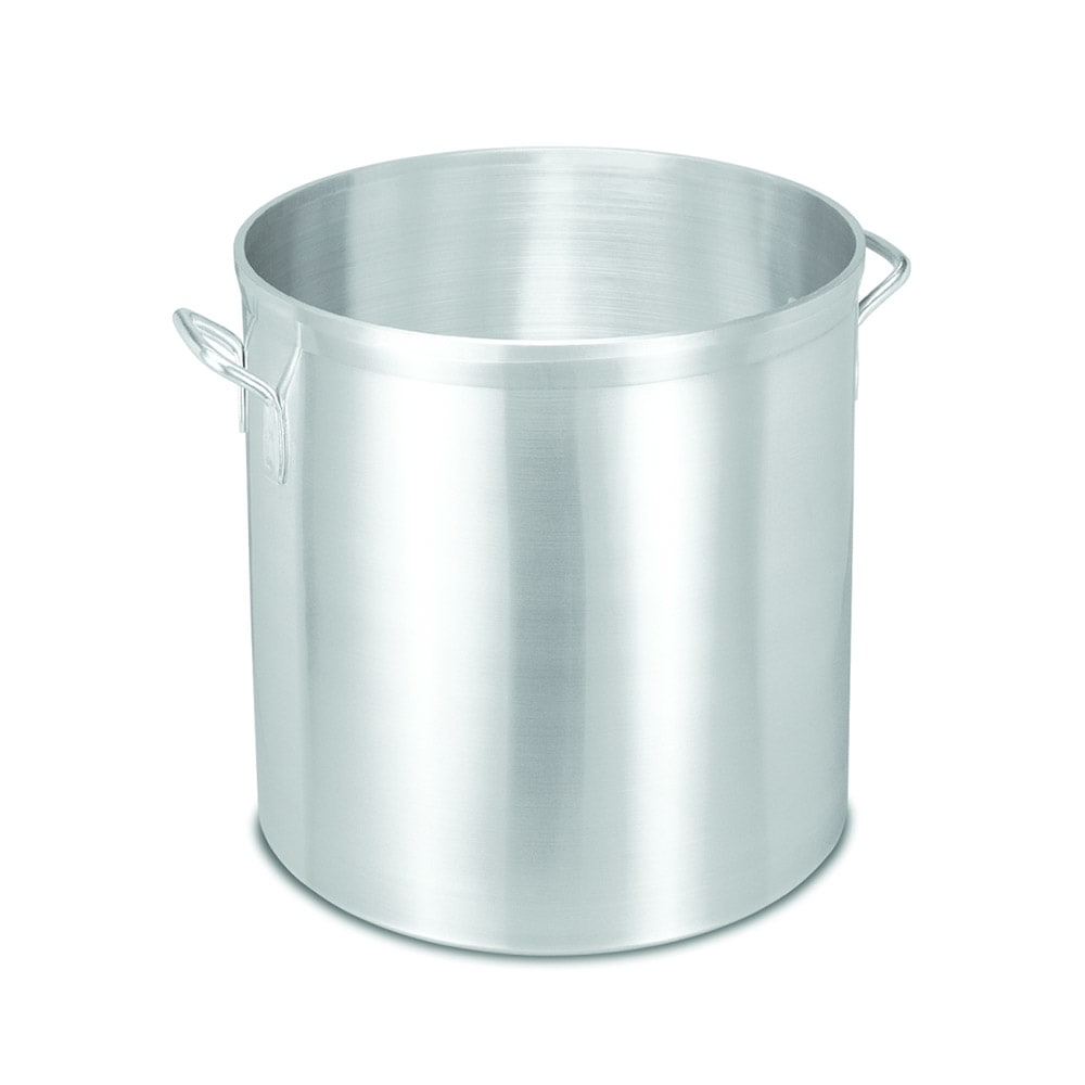 Vollrath 68690 100 qt Aluminum Stock Pot