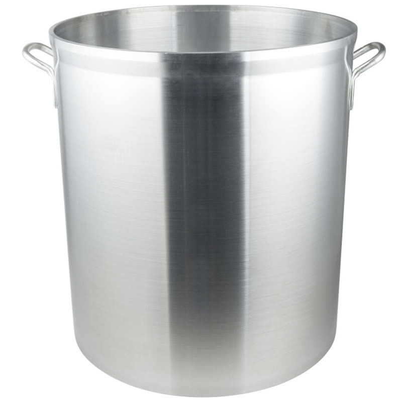 Vollrath 68700 120-qt Aluminum Stock Pot