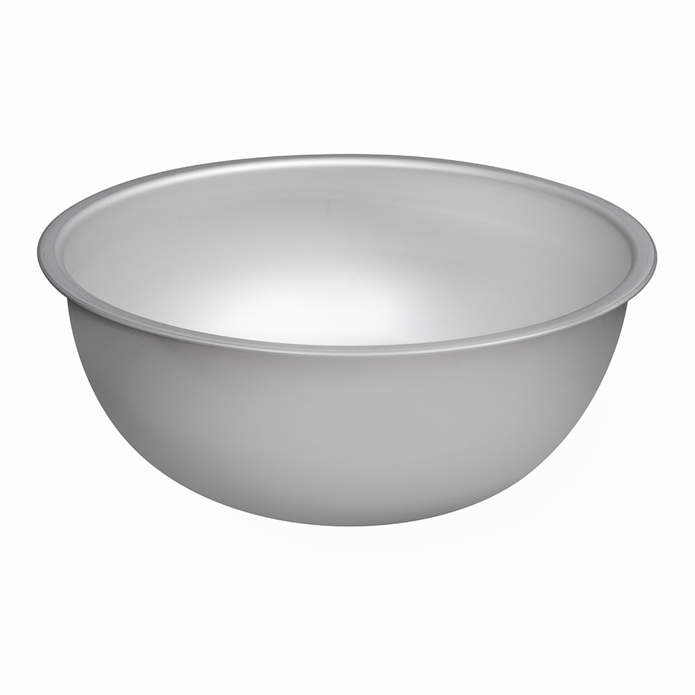 Vollrath 69040 4 qt Mixing Bowl - 18 ga Stainless