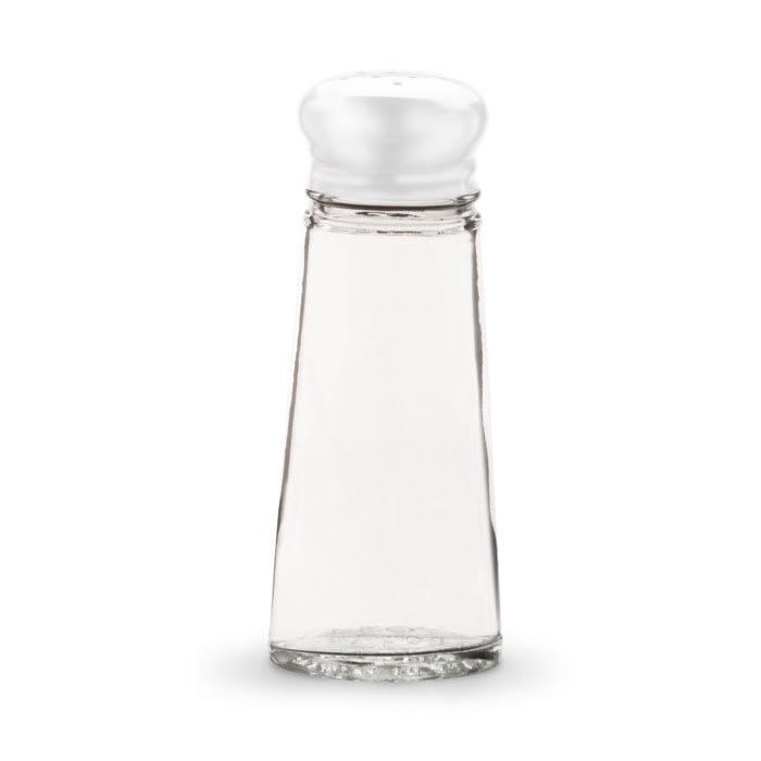 Vollrath 703J 3-oz Salt/Pepper Shaker Jar - Glass