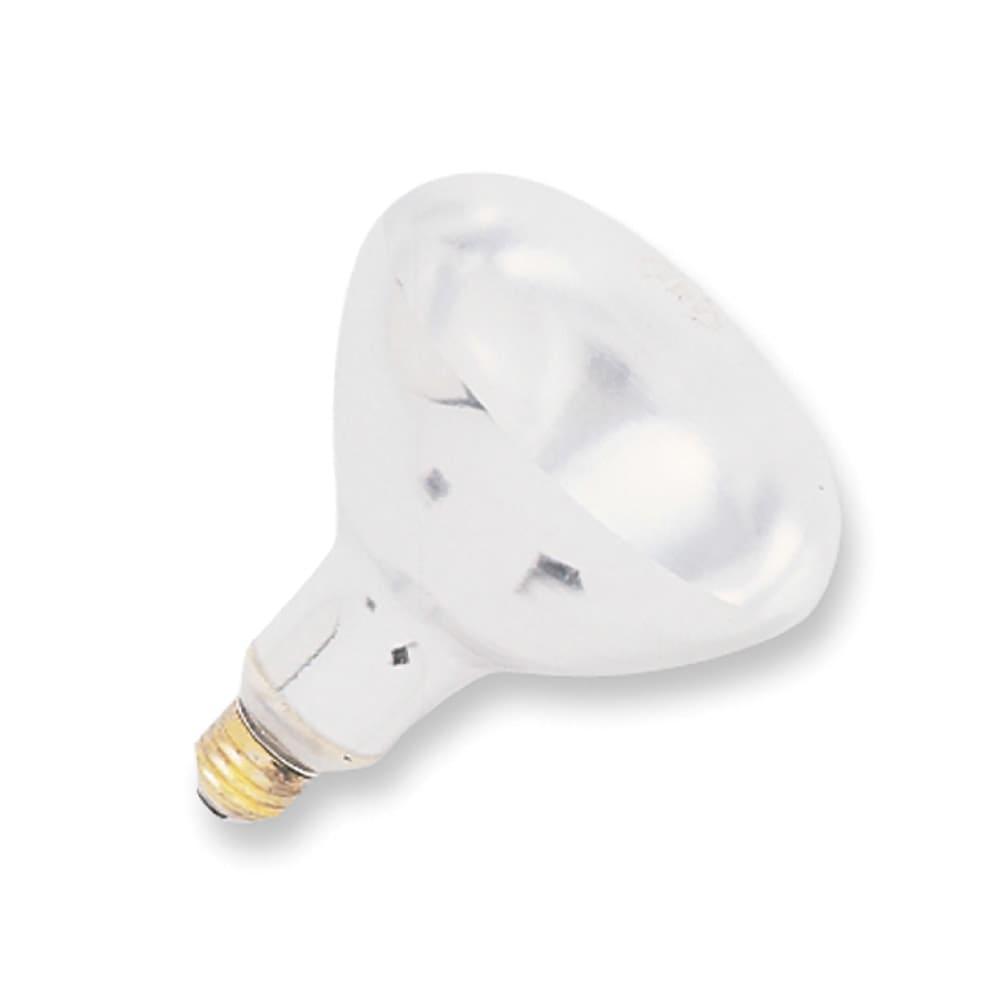 Vollrath 72242 White Infrared Bulb for OHC-500 Heat Lamp, 120v