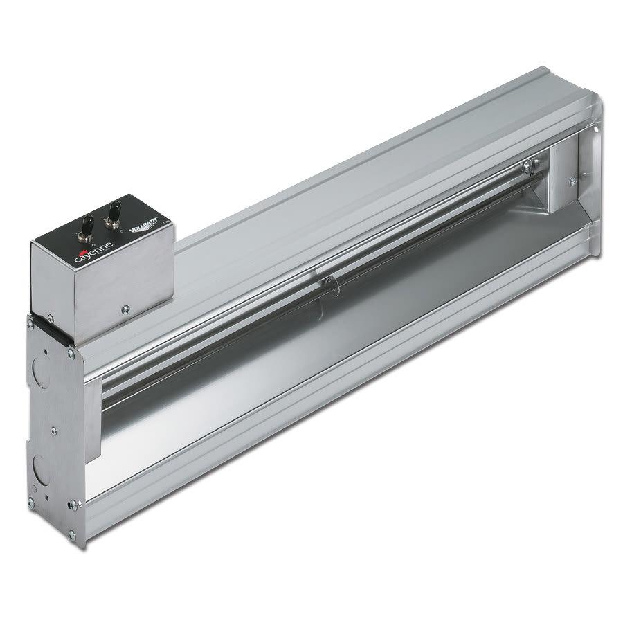 """Vollrath 72729329 72"""" Cayenne Heat Strip w/ Lights - Medium Wattage, 208v/1ph"""