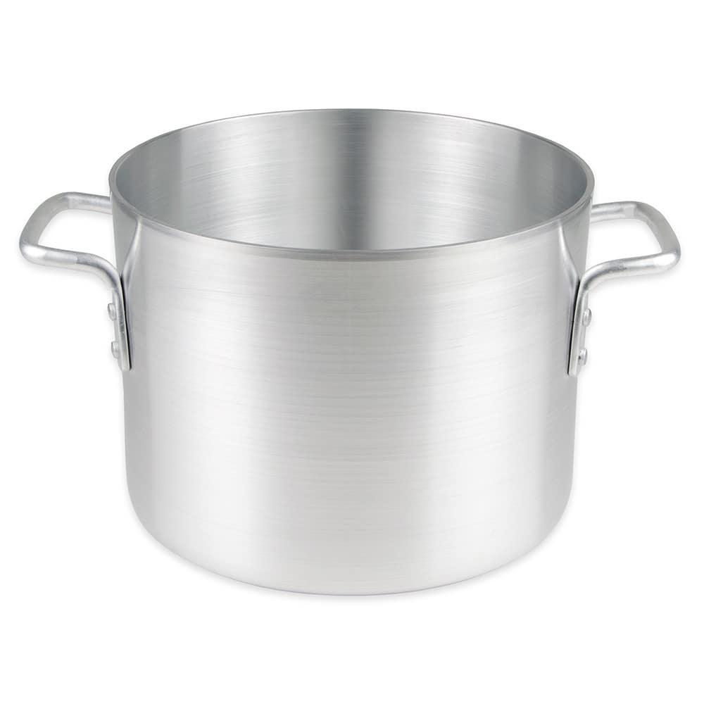Vollrath 7302 10-qt Aluminum Stock Pot