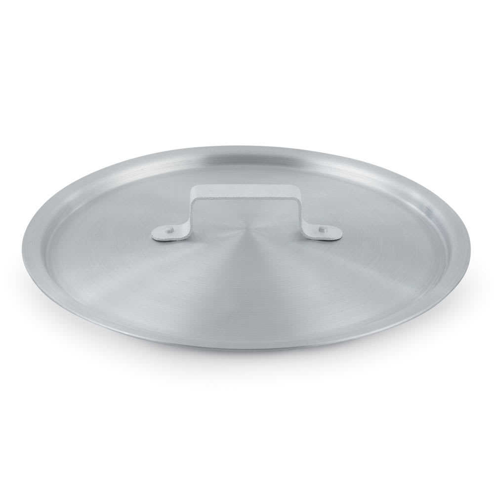 Vollrath 7389 Stock Pot Cover for 7302, 7303, 7304, & 3000, Aluminum