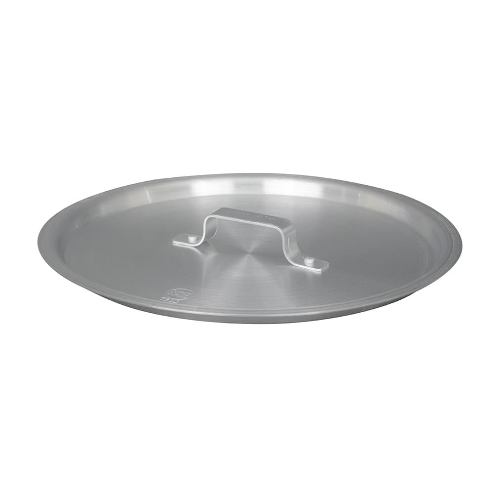Vollrath 7392 10 qt Arkadia Saucepan Cover - Aluminum