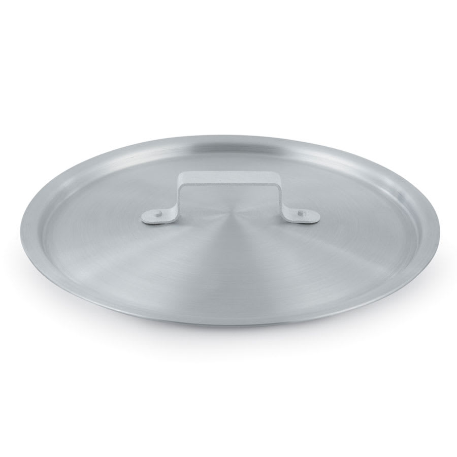 Vollrath 7396 Stock Pot Cover for 7315, Aluminum
