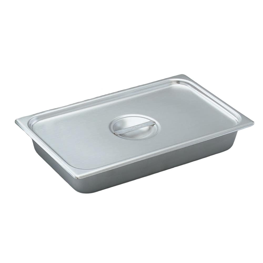 Vollrath 74264 Full-Size Steam Pan, Stainless