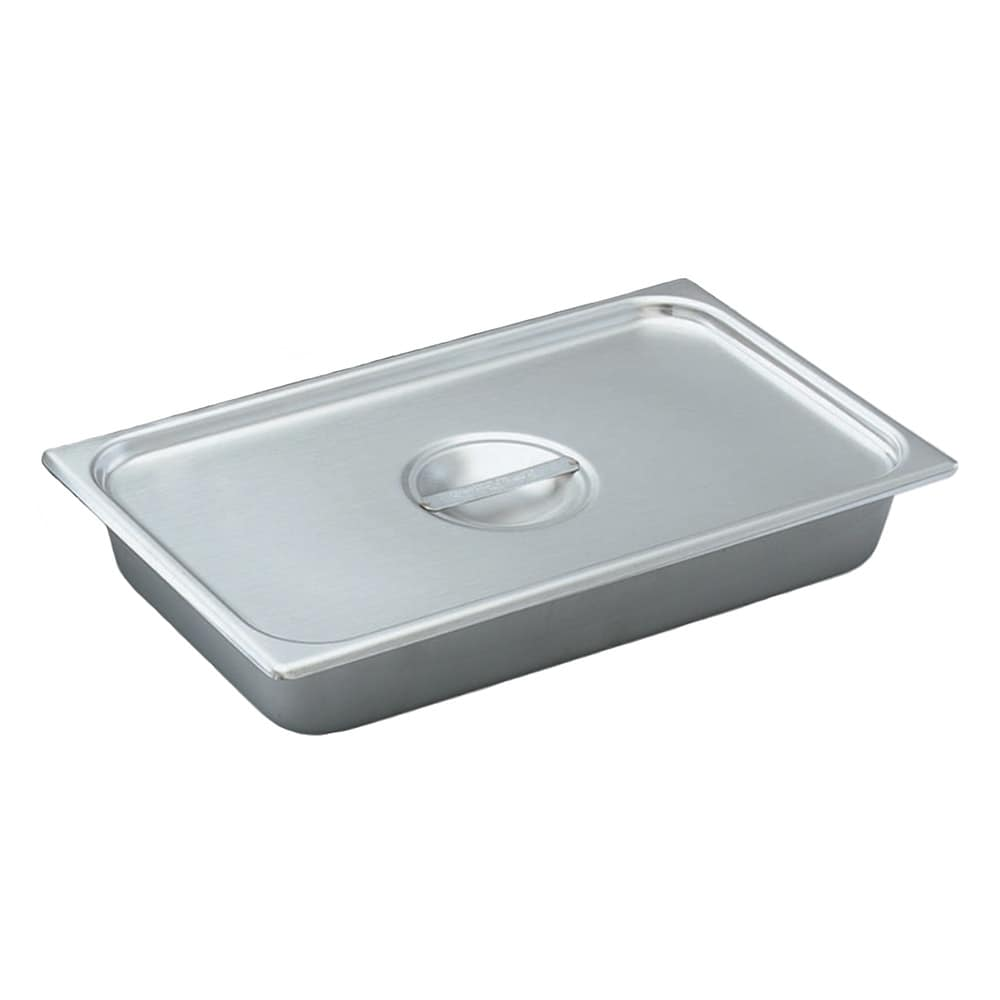 Vollrath 75202 Half-Size Steam Pan, Stainless