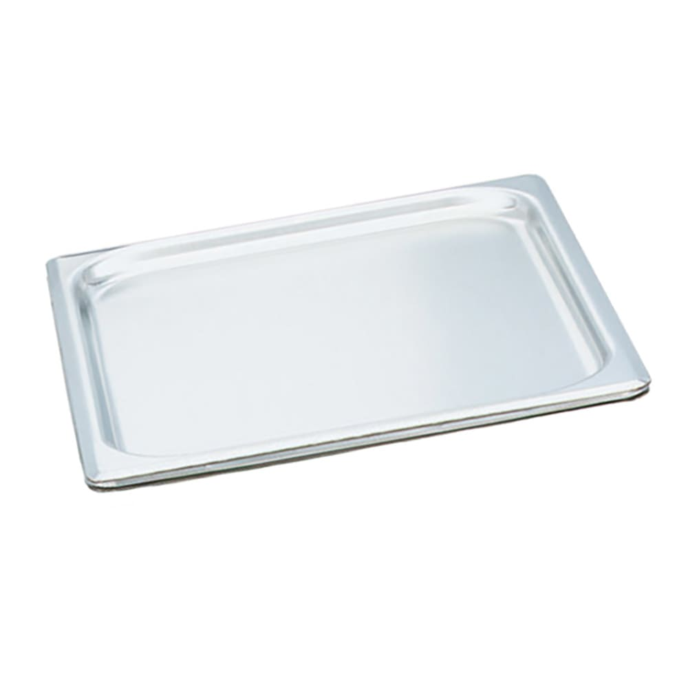 Vollrath 75450 Half-Size Steam Pan Cover, Stainless