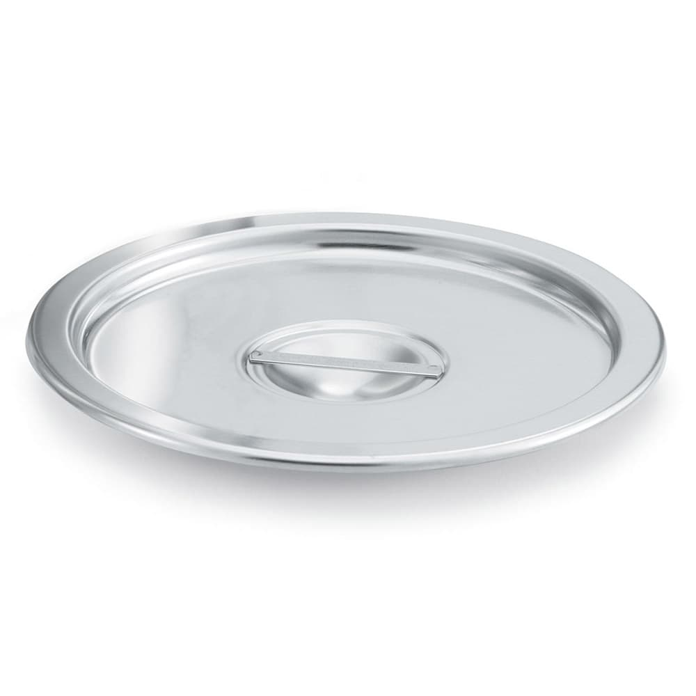 Vollrath 77072 7 qt Double Boiler Cover - Stainless