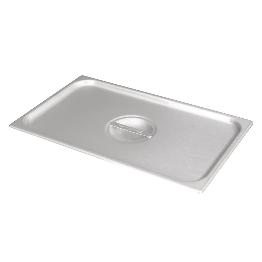 Vollrath 77150 Full-Size Steam Pan Cover, Stainless
