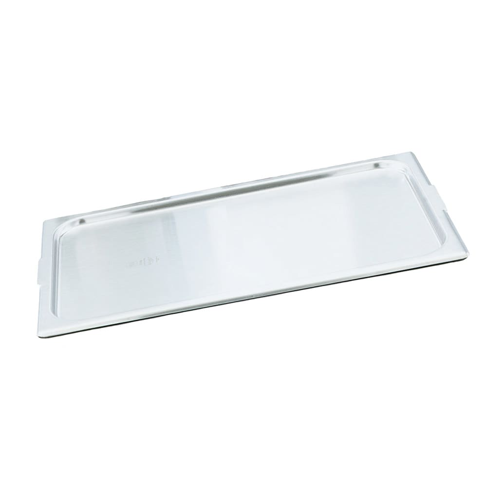 Vollrath 77350 Full-Size Steam Pan Cover, Stainless