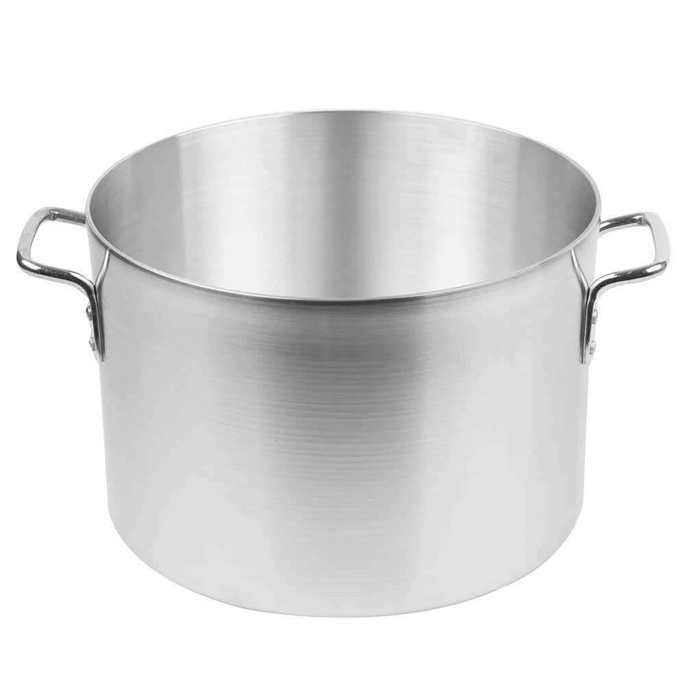 Vollrath 77521 12-qt Stainless Steel Stock Pot - Induction Ready